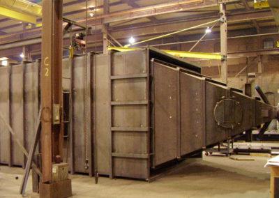steel fabricators