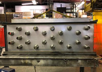 custom metal fab