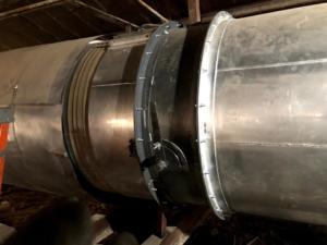 duct repair