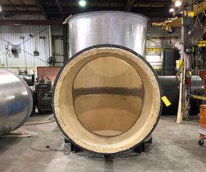 ceramic-fiber-duct
